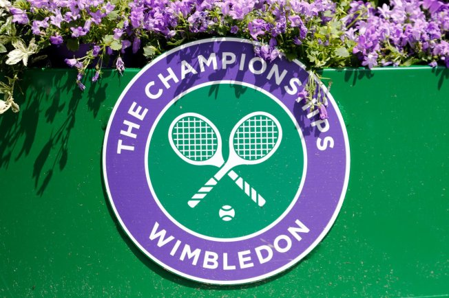 G79ATF Wimbledon Championships Sign The All England Tennis Club The Wimbledon Championships 2016 The All England Tennis Club, Wimbledon, London, England 26 June 2016 26/06/2016 The All England Tennis Club, Wimbledon, London, England 2016 © Allstar Picture Library/Alamy Live News